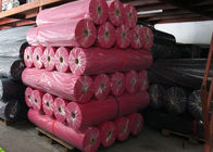TNT Spunbonded PP Non Woven Cloth Roll Biodegradable For Medical / Hygiene